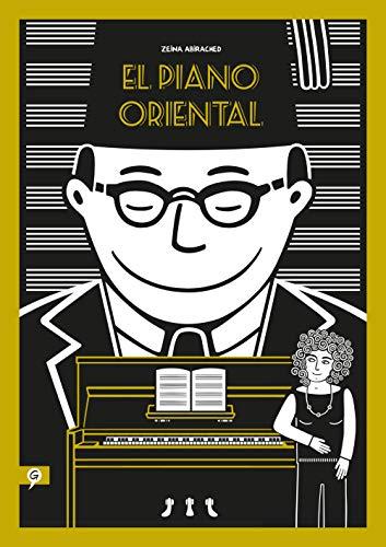 El piano oriental (Spanish Edition)