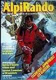 ALPIRANDO [No 88] du 01/05/1986 - APPRIVOISEZ LES GLACIERS - ESCALADE ET RANDONNEE - LES GORGES DE LA JONTE - HIVERNALES - BOIVIN - 17 HEURES - 4 FACES NORD - LORETAN - 3 SEMAINES ET 38 SOMMETS