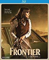 Frontier / [Blu-ray]