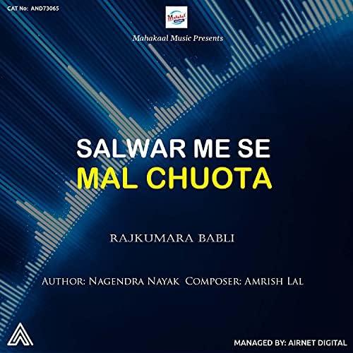 Rajkumara Babli