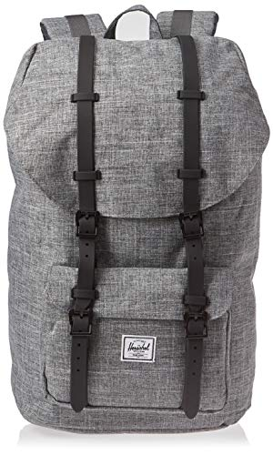 Herschel Unisex 10014-01132 Backpacks, Grey, One Size