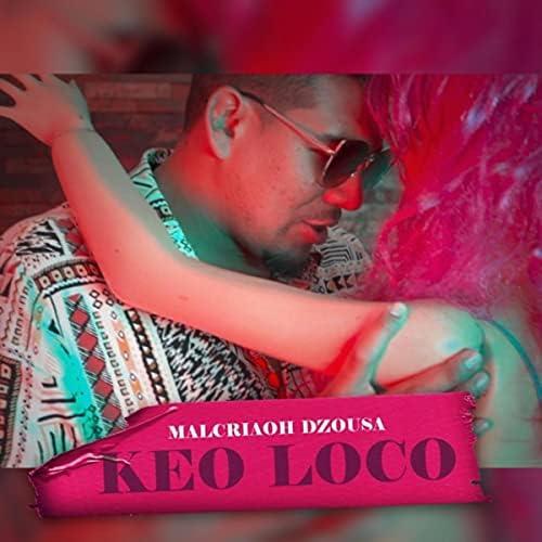 Malcriaoh D`Zousa