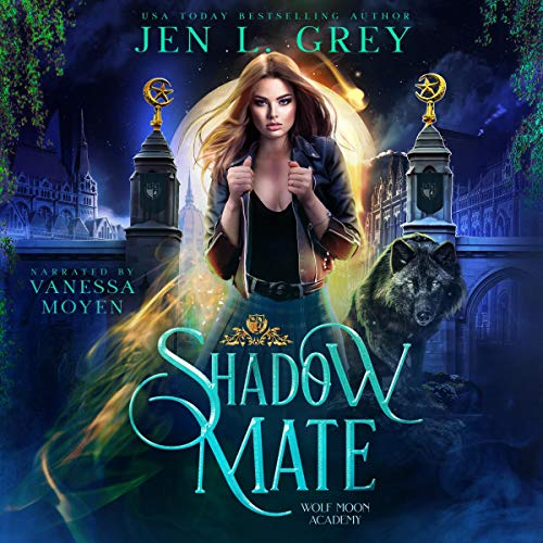 Shadow Mate cover art