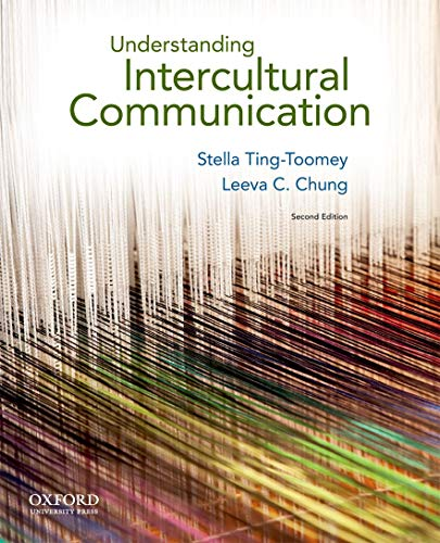 Download Understanding Intercultural Communication 019973979X