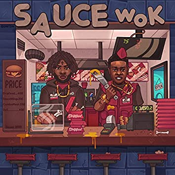 Sauce Wok (feat. Blac Youngsta)