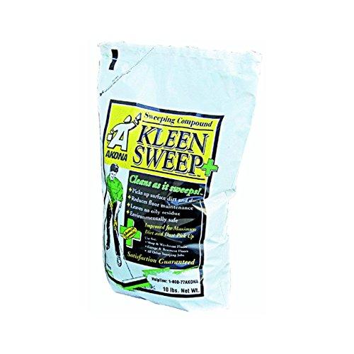 KLEEN PRODUCTS LLC 1810 10lb Kleen Sweep Plus, 10 lb