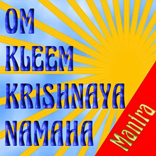 Om Kleem Krishnaya Namaha Mantra