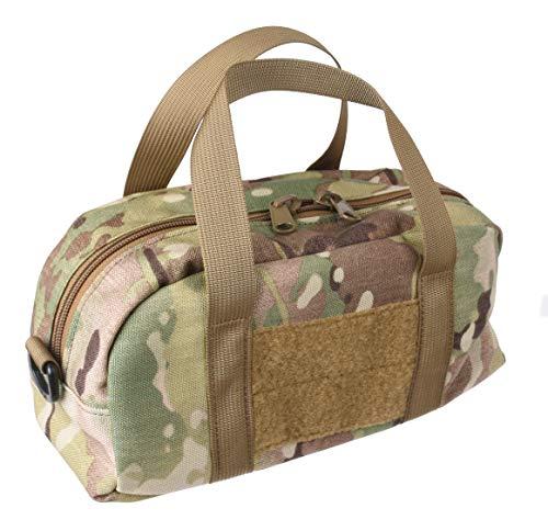 G-CODE 2FER Bag : 100% Made in The USA (Multicam)