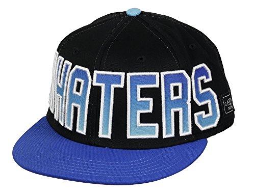 Cayler & Sons Snapback Hi Haters Black / Fading Blue - One-Size