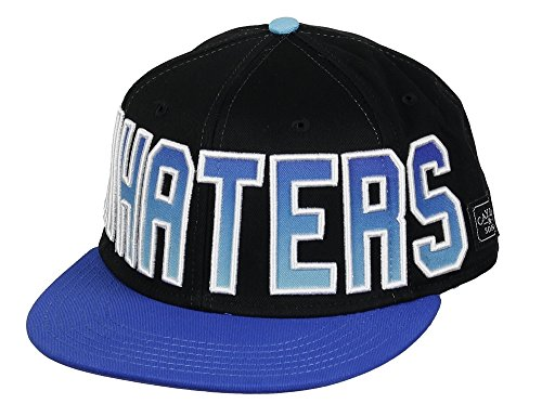 Cayler & Sons Snapback Hi Haters Black / Fading Blue - One-Size