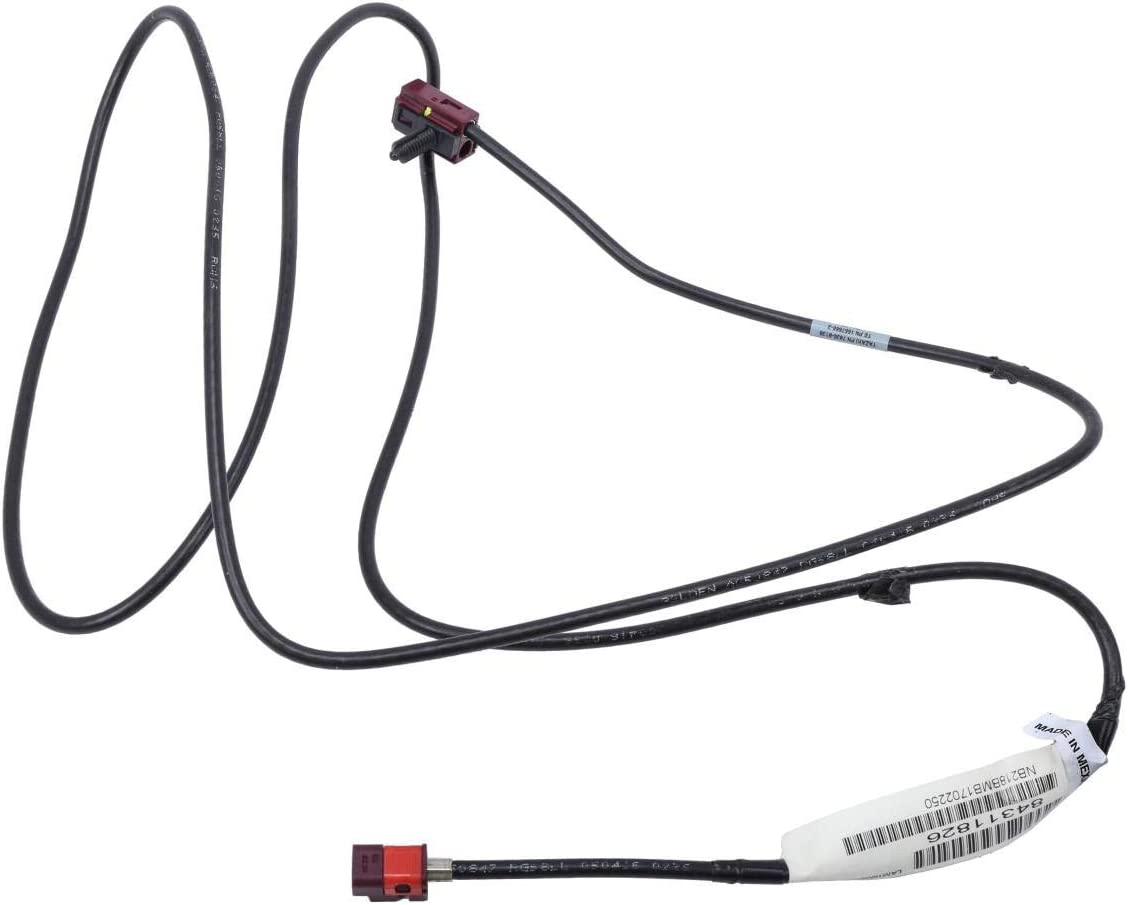 GM Large discharge sale Genuine Parts Ranking TOP18 84311826 Mobile Antenna Telephone