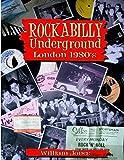 Rockabilly Underground London 1980s