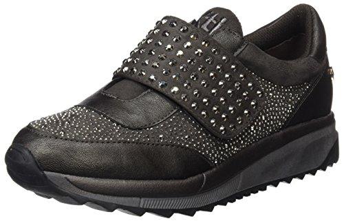 XTI 047416, Zapatillas para Mujer, Gris (Gris), 37 EU