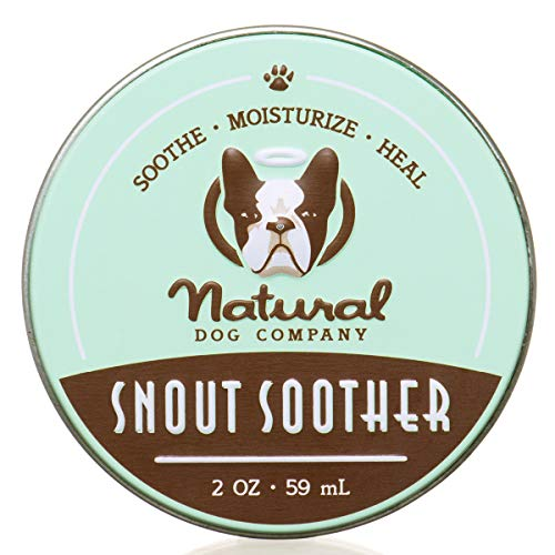 Natural Dog Company Snout Soother 59 ml