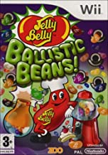 Jelly Belly: Ballistic Beans (Wii) by Zushi Games