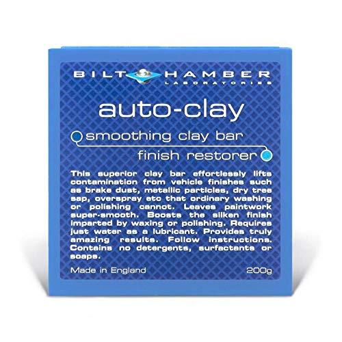 Bilt Hamber Auto Clay Bar Regular 200g