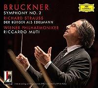 Bruckner/Strauss: Symphony No