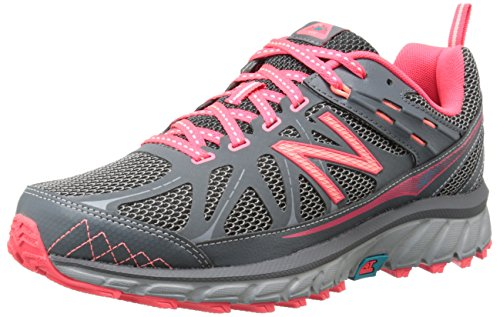 New Balance Women's 610 V4 Trail Running Shoe,...