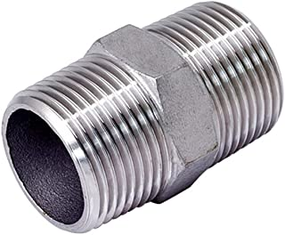 stainless steel hex tubing
