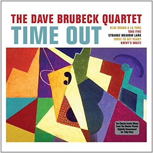 Time Out (180 Gr,Vinyl) [Vinyl LP]
