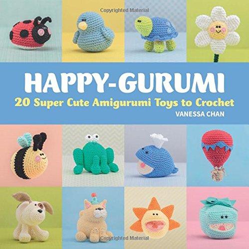 EPUB FREE Crochet Cute Critters 26 Easy Amigurumi Patterns [PDF ... | 500x499