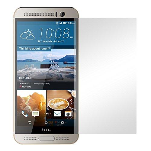 Slabo 4 x Film de Protection d'écran pour HTC One M9+ Protection écran Film Ultra Clair