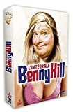Collection Benny Hill - L'intégrale - Coffret DVD