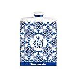 CARTHUSIA DIFFUSORE Ambiente in Ceramica 500ML Vuoto Blu