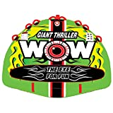 WOW Sports Giant Thriller Towable