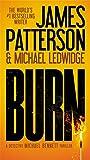 Burn (Michael Bennett, Band 7) - James Patterson