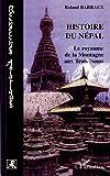 Histoire du Népal - Le royaume de la Montagne aux Trois Noms (Recherches asiatiques) - Format Kindle - 9782336252100 - 12,75 €