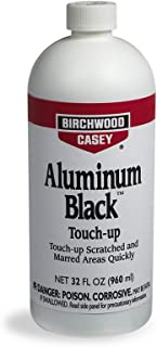 BIRCHWOOD CASEY Aluminum Black Touch-Up 32 Ounce (Quart)