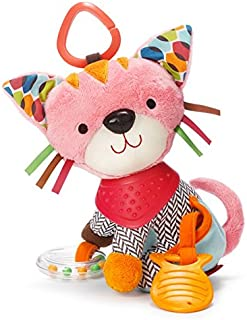 美国Skip Hop围巾小伙伴-小猫SH306200