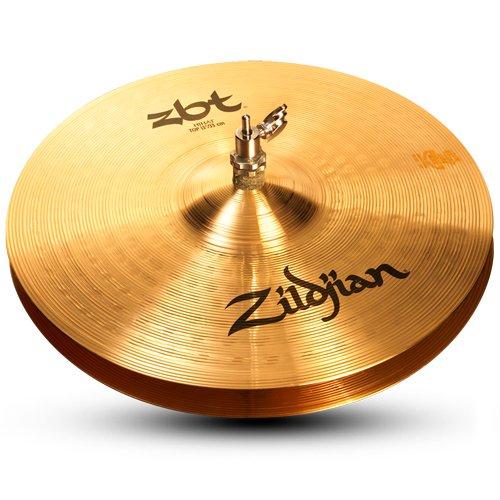 Zildjian ZBT 13' Hi Hat Cymbals Pair