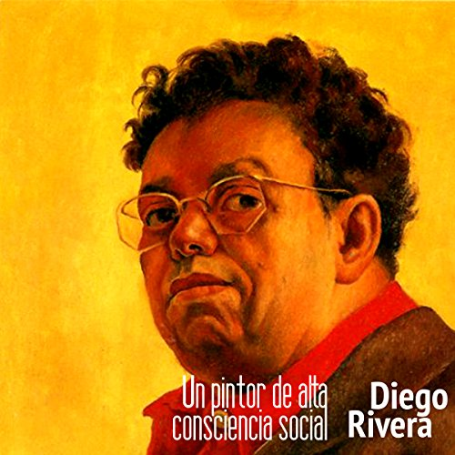 Diego Rivera audiobook cover art