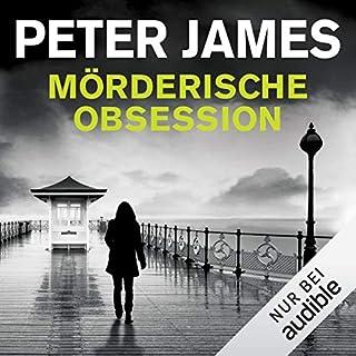 Mörderische Obsession     Roy Grace 8              Autor:                                                                                                                                 Peter James                               Sprecher:                                                                                                                                 Hans Jürgen Stockerl                      Spieldauer: 13 Std. und 51 Min.     142 Bewertungen     Gesamt 4,4