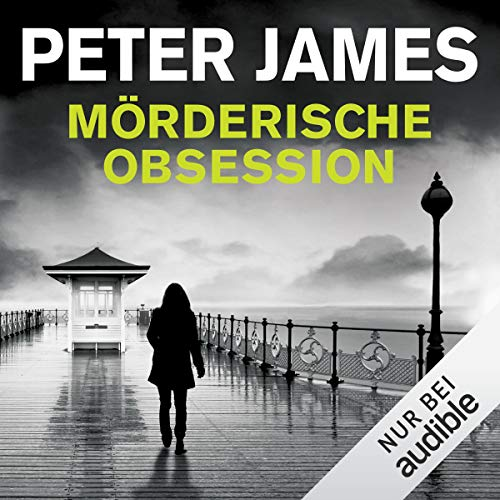 Mörderische Obsession Titelbild