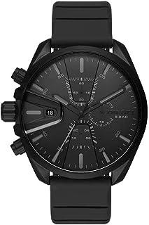 Diesel Men's DZ45 Watch Black