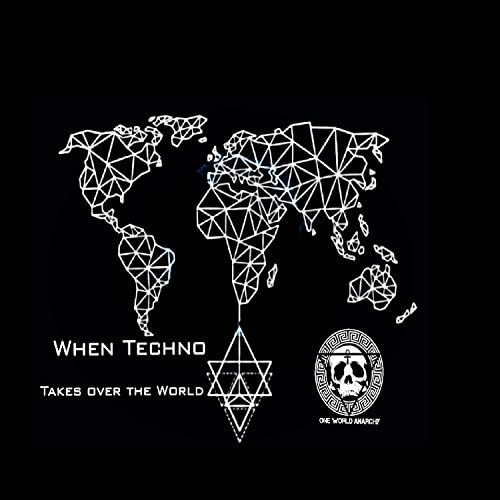 One World Anarchy feat. RUSO1