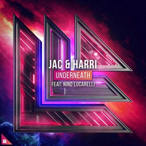 Jac & Harri feat. Nino Lucarelli