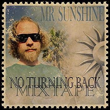 No Turning Back Mixtape