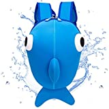 Best 3d Backpacks - Tracker toddler backpack 3D cartoon whale child waterproof Review