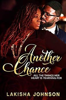 Another Chance by [Lakisha Johnson]