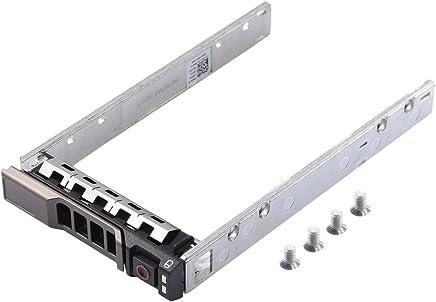 9cmbreit HP BF1468A4CC Festplatte HDD mit Festplattenrahmen //Caddy,SCSI 15K Ultra320,146,8GB
