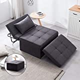 Smile Back Multi-Functional Sofa Bed, Sleeper...