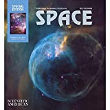 Space Views from The Hubble Telescope Calendar 2021