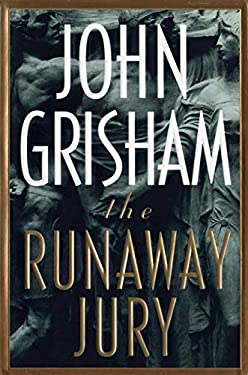 The Runaway Jury Hardcover – May 1, 1996