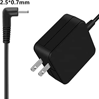 AC Charger 26W for Samsung Chromebook 3 2 XE500C13 XE500C12 XE501C13 500C 501C XE503C12 XE503C32 503C PA-1250-98 BA44-00322A AA-PA3N40W AD-2612AUS PA-1250-96 Laptop Power Supply Cord
