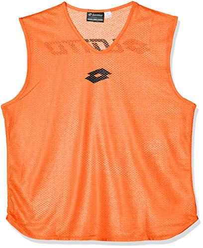 Lotto Chłopięcy 6-częściowy bezrękawnik podkoszulek fluorescencyjny żółty, rozmiar 1 Pomarańczowy/pomarańczowy fluorescencyjny 1