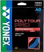 YONEX「POLY TOUR PRO 130 PTGP130」テニスストリング